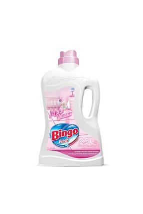 Bingo Fresh Mutlu Yuvam Yüzey Temizleyici 2.5 lt