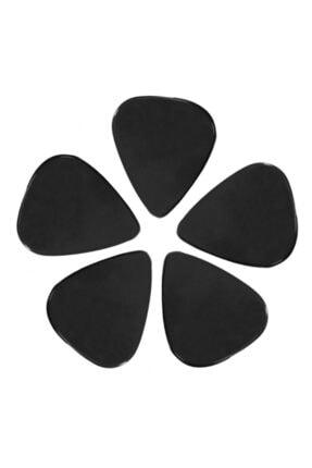 Ammoon Siyah Gitar Pena 25 Adet 0.71mm