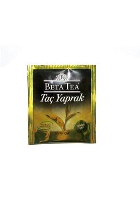 Beta Tea Taç Yaprak Bardak Poşet Çay 100 X 2 gr