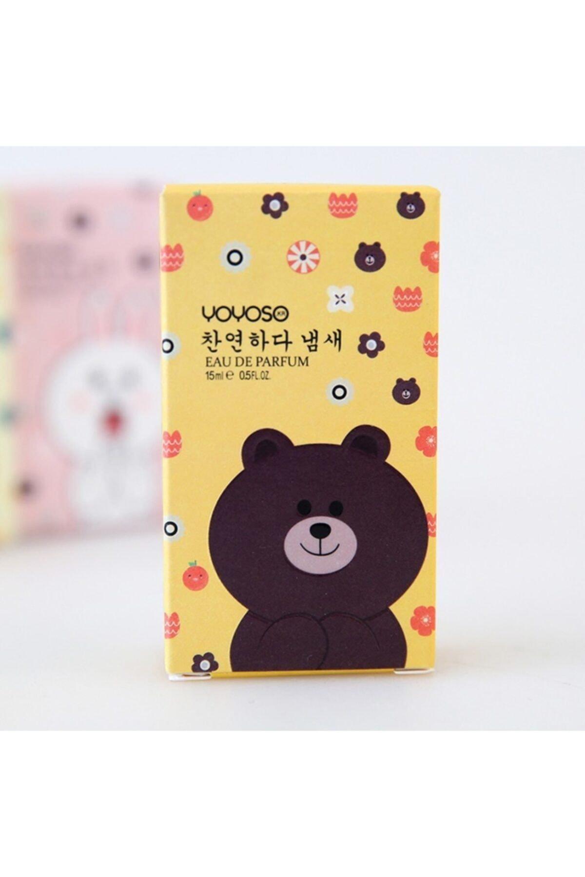 YOYOSO Bonnie Bear Mini Parfüm 1