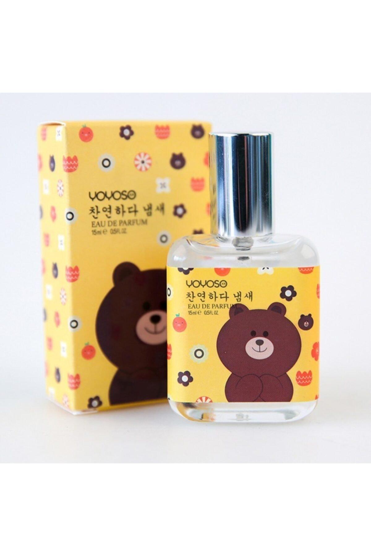 YOYOSO Bonnie Bear Mini Parfüm 2