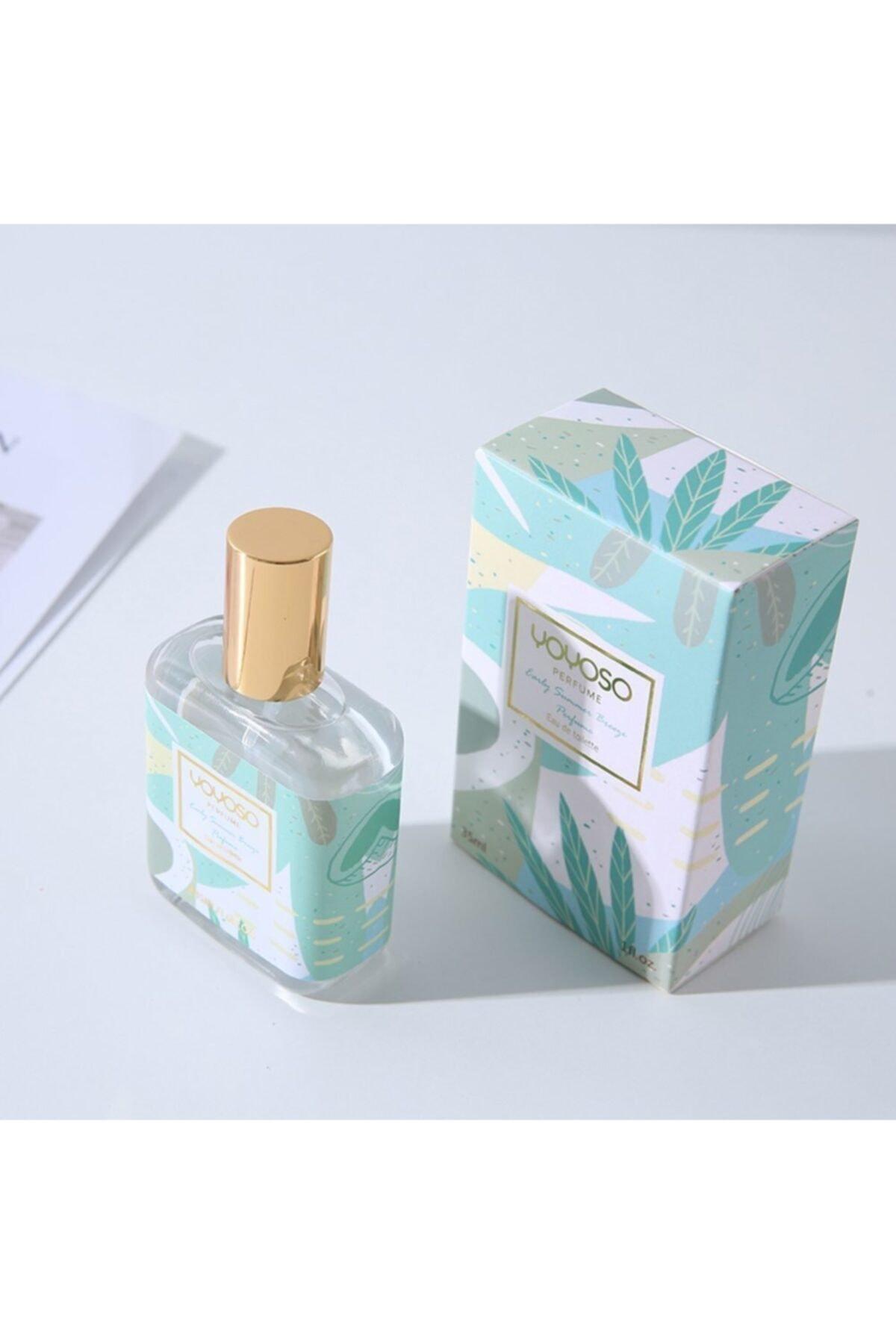 YOYOSO Early Summer Kadın Parfüm 20 ml 1