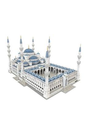 Cubic Fun 3D Sultan Ahmet Camii Puzzle  Mc203H /