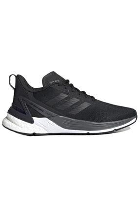 adidas Response Sr 5.0 Boost Kadın Siyah Koşu Ayakkabısı Fx4833