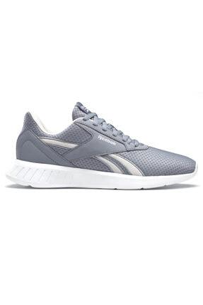 Reebok Lite 2.0 Kadın Gri Koşu Ayakkabısı Fu8549