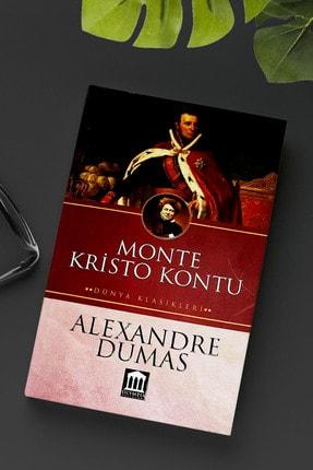 Olympia Yayınları Monte Kristo Kontu