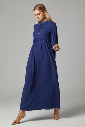 Doque Elbise-gece Mavisi Do-b20-63014-132
