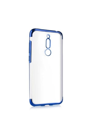 Meizu M6t Kılıf Laser Paint Transparent Soft New Style Cover