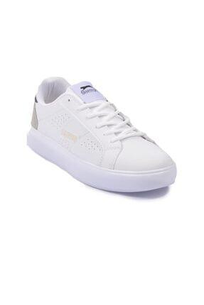Slazenger Erkek Beyaz Spor Ayakkabı