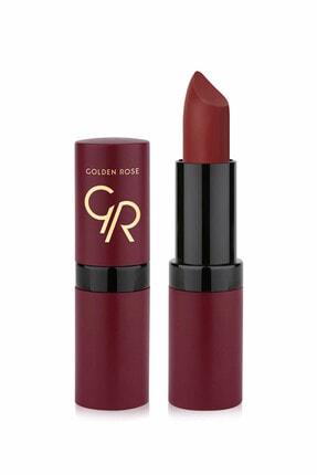 Golden Rose Mat Ruj - Velvet Matte Lipstick No: 22 8691190466220