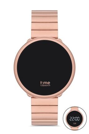 Timewatch Time Watch Tw.142.2rbr Unisex Kol Saati