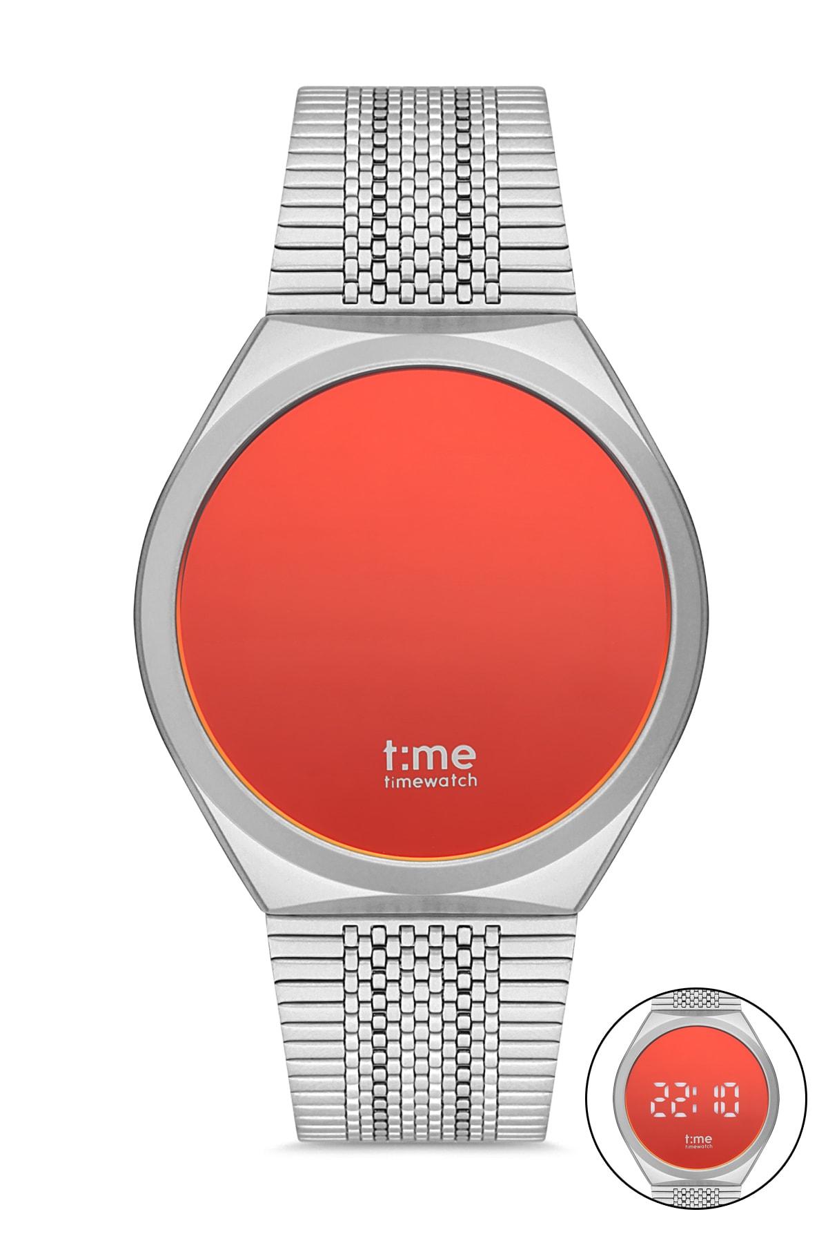 Timewatch Time Watch Tw.146.2crc Unisex Kol Saati 1
