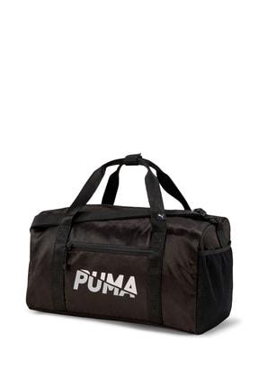 Puma Kadın Spor Çantası - WMN Core Base  - 07737601