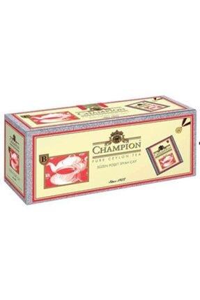 Beta Tea Champion Bardak Poşet 25 X 2 gr