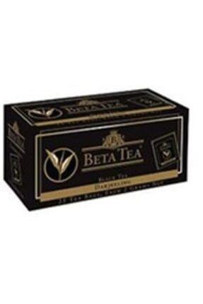 Beta Tea Darjeeling Bardak Poşet 25 X 2 gr (Hindistan Çayı)