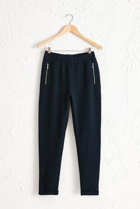 LC Waikiki Kadın Lacivert Pantolon 0W3652Z8