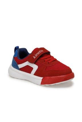 Kinetix CRIXUS Kırmızı Erkek Çocuk Sneaker Ayakkabı 100518499