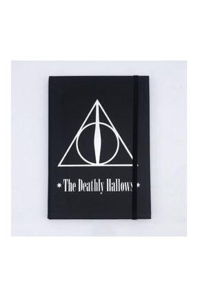 Köstebek Harry Potter - The Deathly Hallows Defter