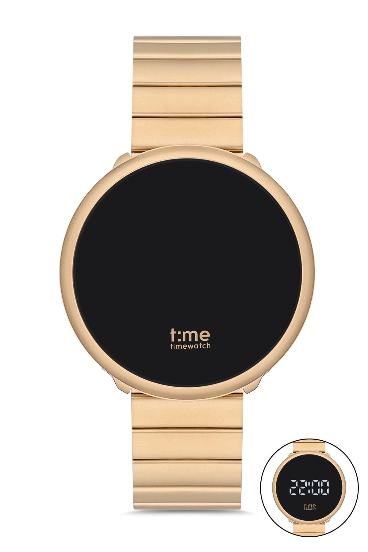 Timewatch Time Watch Tw.142.2gbg Unisex Kol Saati 1