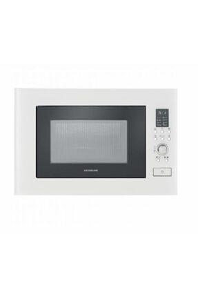 Silverline Mw9018w01 Beyaz Ankastre Mikrodalga Fırın
