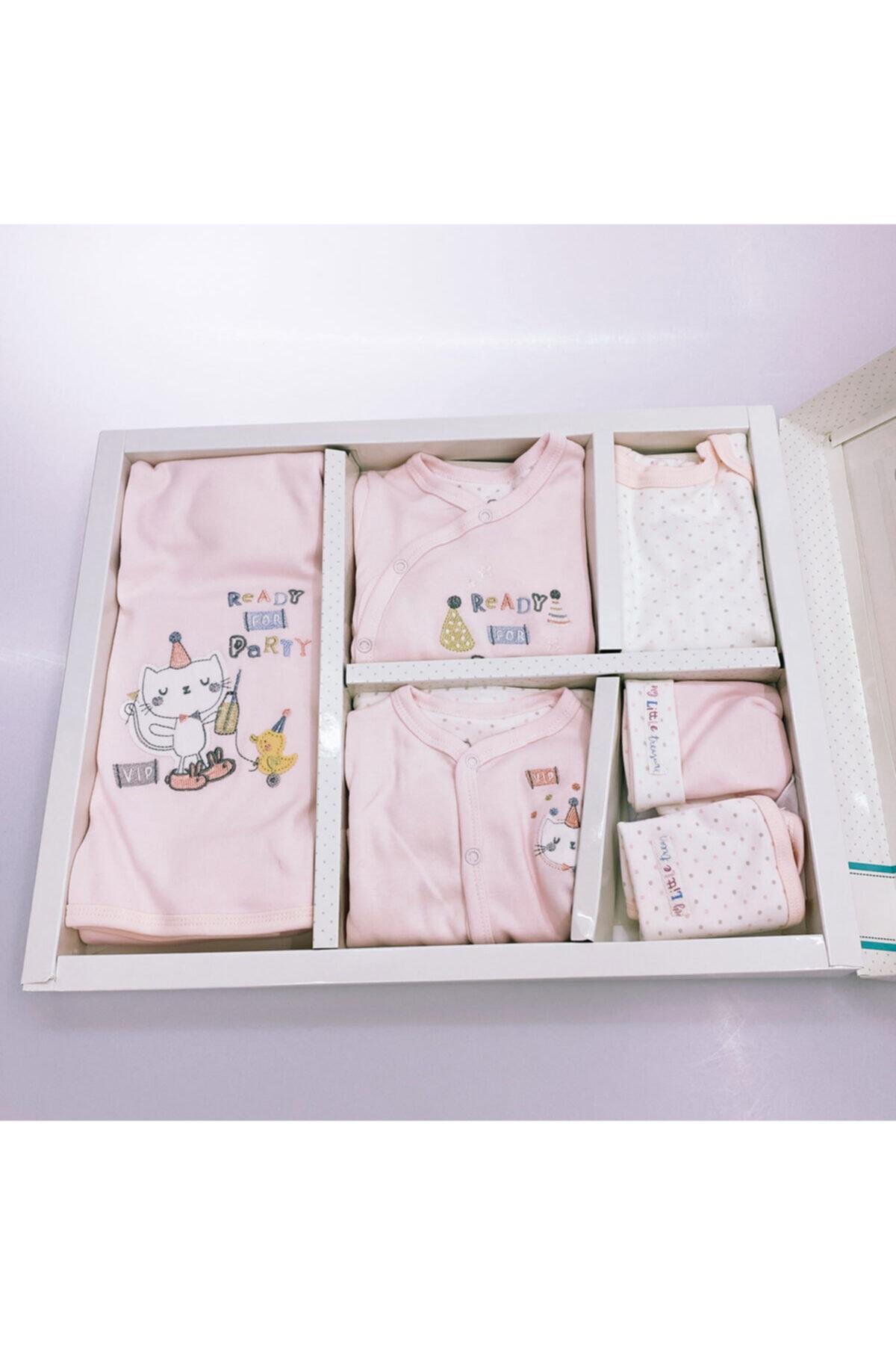 Funna Baby Vıp 10lu Hastane Çıkışı 1