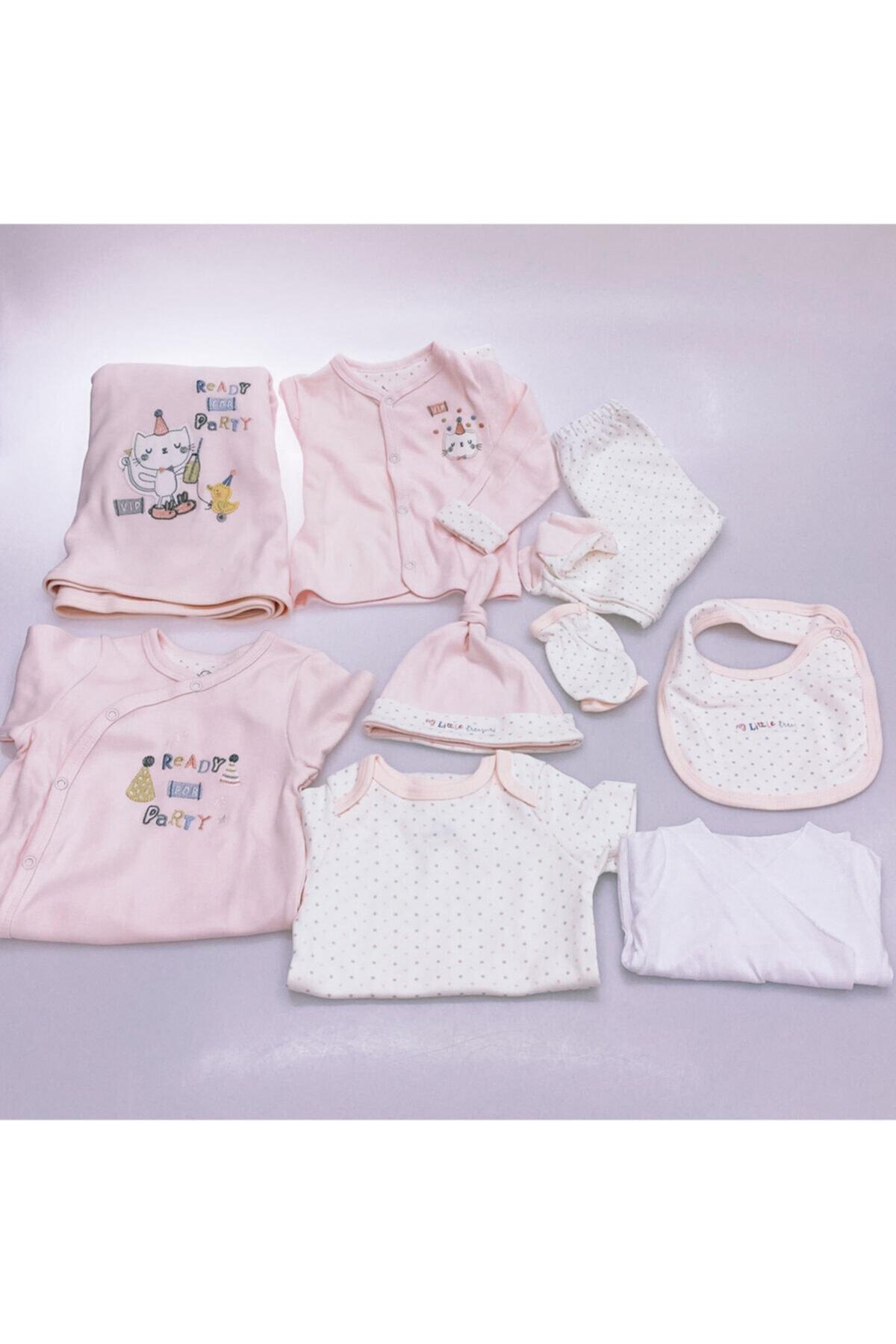 Funna Baby Vıp 10lu Hastane Çıkışı 2