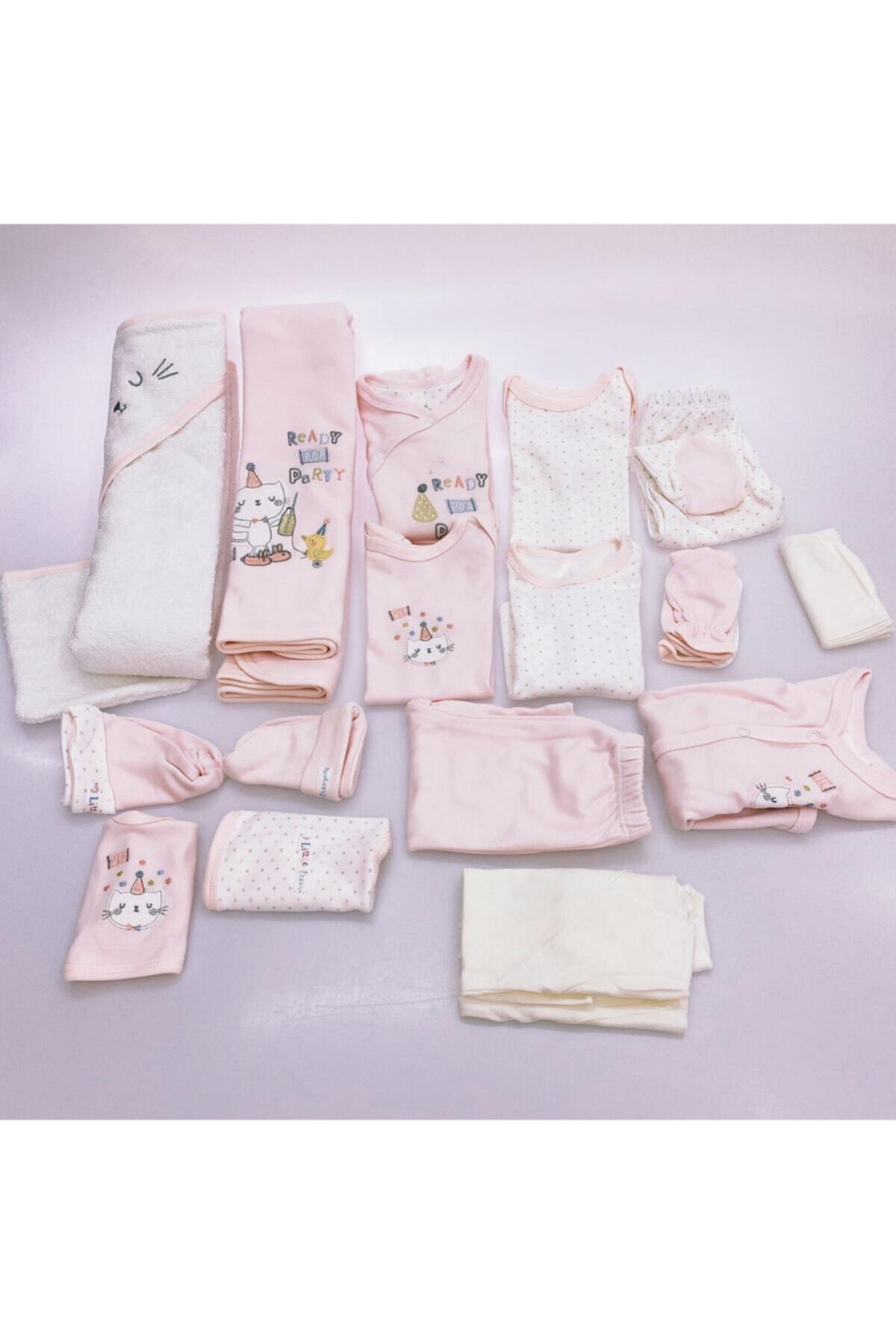 Funna Baby Vıp 20li Hastane Çıkışı 2
