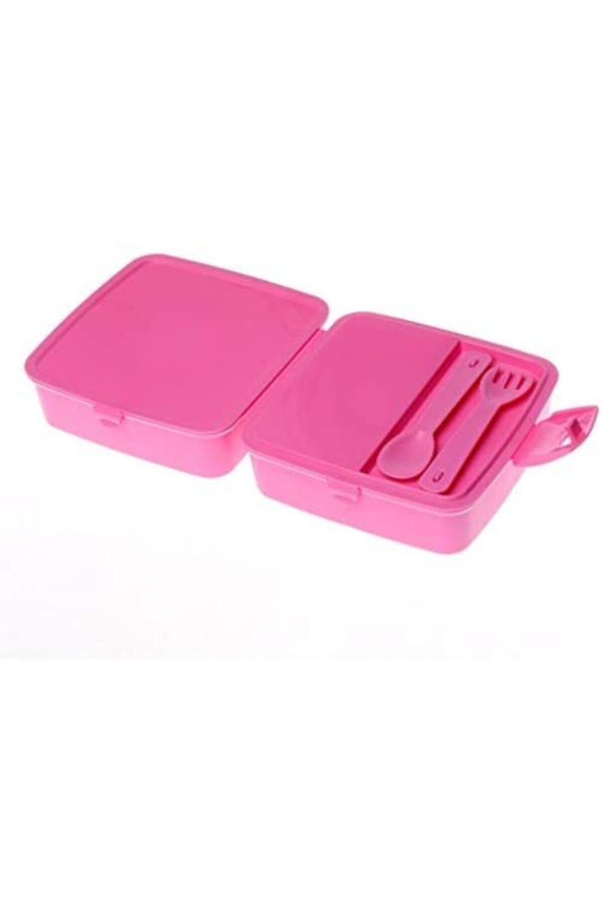 Otto Barbie Beslenme Kabı Shine Pink -43606 2