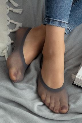 Madame Coco Suba Kadın Babet Çorap