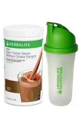 Herbalife Formül 1 Shake 550 gr