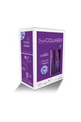 Suda Collagen Probiotic 14 Saşe Karpuz Aromalı Skt:07/2021
