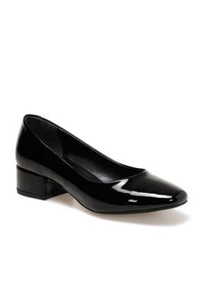 Polaris 316109rz  Kadın Siyah Gova Ayakkabı