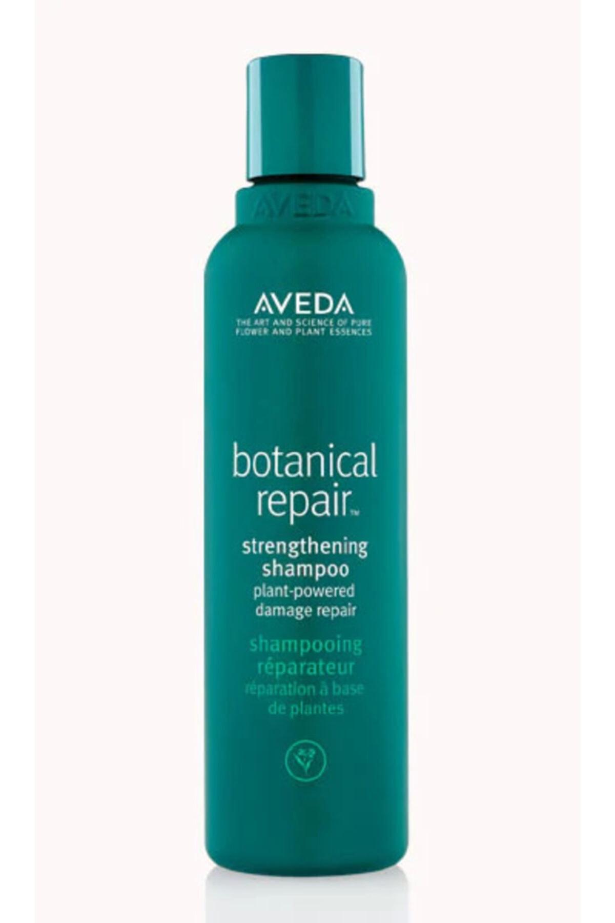 Aveda Botanical Repair Yıpranmış Saçlar için Onarım Şampuanı 200ml 18084019481 1