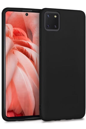 Samsung Galaxy A81 (note 10 Lite) Kılıf Ultra Ince Renkli Silikon Kapak