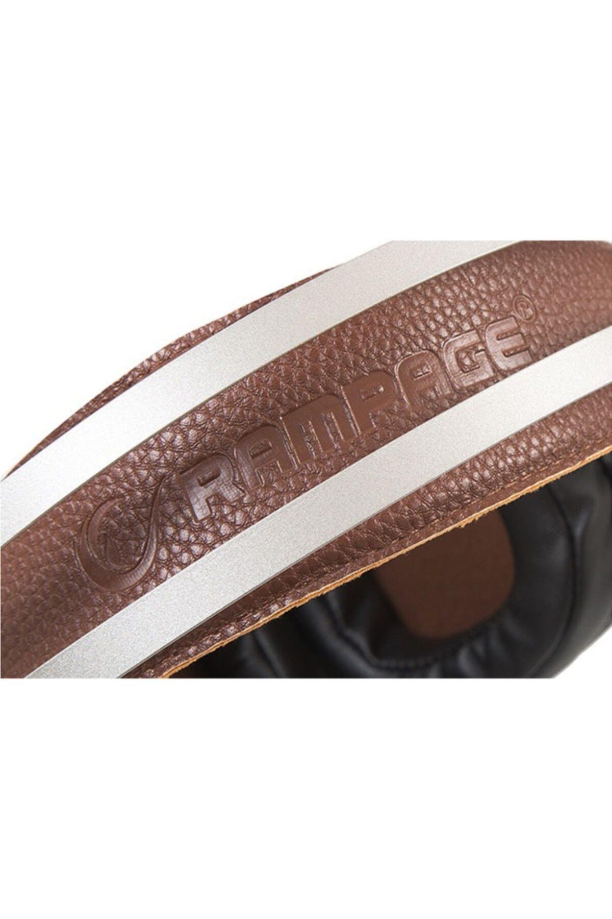Rampage SN-RW77 PRESTIGE USB 7.1 Metalik Gri Gizli Mikrofonlu 7 Renk Ledli Oyuncu Kulaklık 2