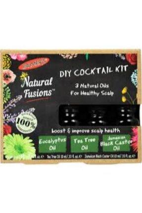 PALMER'S Healthy Scalp Diy Cocktail Kit 3'lü