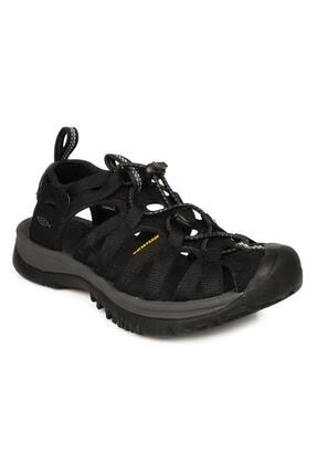 Keen Kadın Siyah Whisper Spor Sandalet