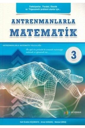 Hocadan Antrenmanlarla Matematik-3