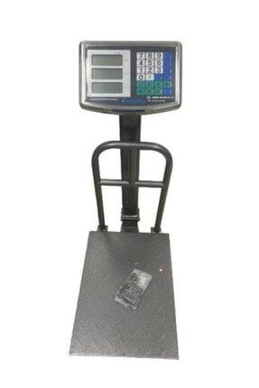 Teknika 150 Kg Korumalı Dijital Elektronik Terazi Kantar Katlanabilir Gövdeli