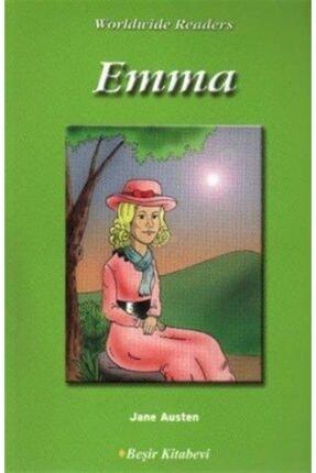 Beşir Kitabevi Emma / Level -3 (cd'siz)