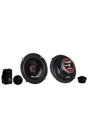 Reiss Audio Rs-ft6 16cm Companent Çiftli Hoparlör
