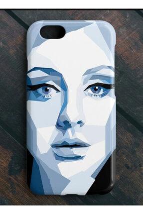 TisortFabrikasi Iphone 7 Adele Telefon Kılıfı