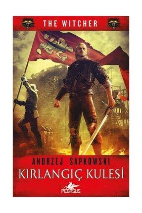 Pegasus Yayınları Kırlangıç Kulesi (the Witcher Serisi - 6)