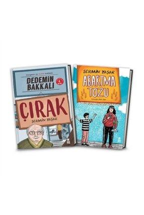 Kampanya Setleri Taze Kitap (2 Kitap Takım) - Şermin Yaşar 3990000031538