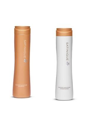 Amway Satınıque™ Nemlendirici Şampuan Ve Saç Kremi
