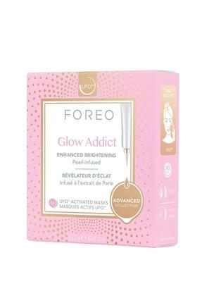 FOREO UFO™ Glow Addict 6'lı Maske 7350092133944