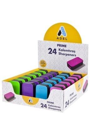 Adel Kalemtraş Prime Klasik Renkler 226 0000 004 (24 Lü Kutu)