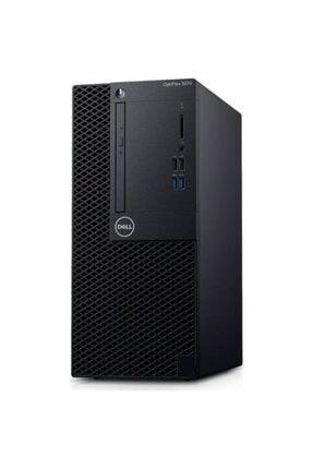 Dell Optiplex 3070mt N512o3070mt12 I5 9500 8gb 1tb+1tb Ssd Freedos Masaüstü Bilgisayar