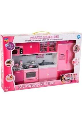 Kayyum Oyuncak Mutfak Seti 4'lü