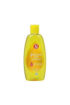 Johnson´s Baby Johnsons Baby Şampuan 200 Ml